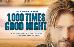 [CINEPSICOANÁLISIS] 1000 Times Good Night